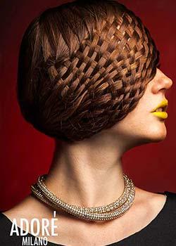 © ADORÉ MILANO HAIR COLLECTION