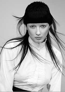 © AKIN KONIZI - HOB SALONS HAIR COLLECTION