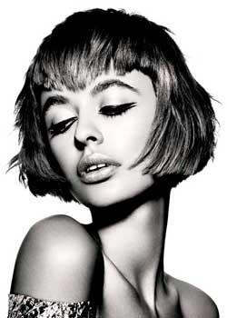 © ANGELO VALLILLO AND THE ZULO e HOLLAND ART TEAM HAIR COLLECTION