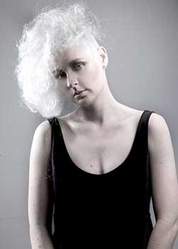 © JANINE MOHN HAIR COLLECTION