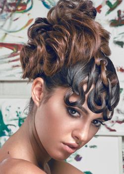 © LELLA PEPE HAIR COLLECTION