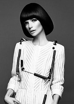 © Krysia Eddery HAIR COLLECTION