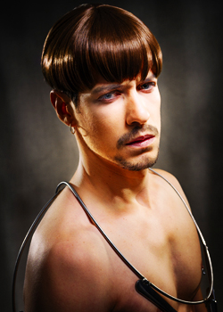 © Gianni Bach HAIR COLLECTION