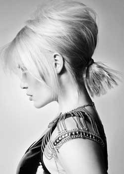 © Alex Morton - Jamie Stevens HAIR COLLECTION