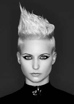 © PATERSON SA HAIRDRESSING HAIR COLLECTION