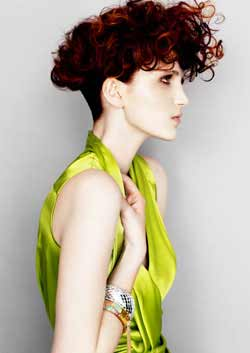 © CARLY ROBERTS HAIR COLLECTION