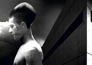 © GS PELUQUEROS HAIR COLLECTION