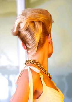 © MARTINA ACHT HAIR COLLECTION